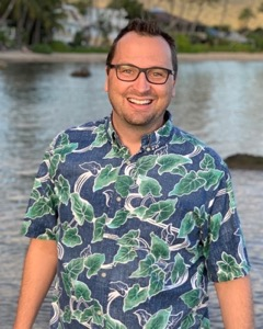Bryan Sands, Kaimuki Christian Church
